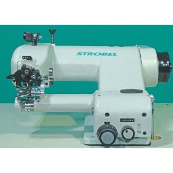 STROBEL VEB100-4 – подшивочная машина