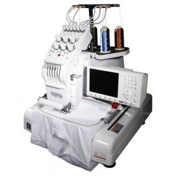 Sunstar SWF MA-6+ Вышивальная машина (стол, устройство лазерного прицеливания,Сap Frame)