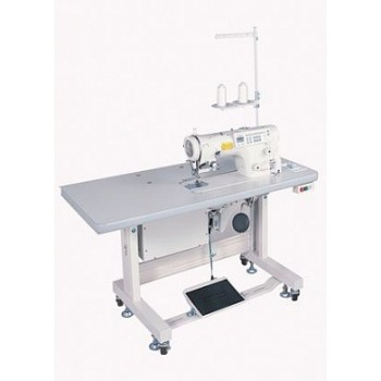 Sunstar KM-2070P-7 автоматизированя швейная машина зиг-заг строчки