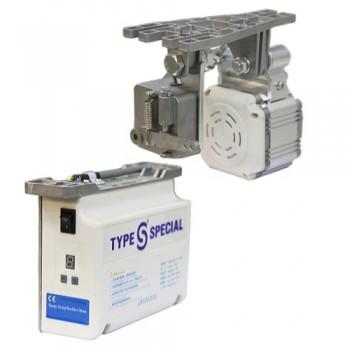 Серводвигатель Type Special S-S/550