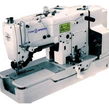 TYPE SPECIAL S-A10/783 Петельная машина
