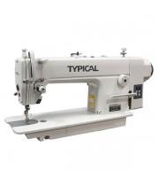 Прямострочная промышленная швейная машина Typical GC 6150 MD