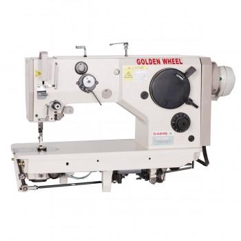Швейная машина GOLDEN WHEEL CS-2110L зиг-заг строчки