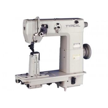 TYPICAL GC24660 Колонковая одноигольная машина