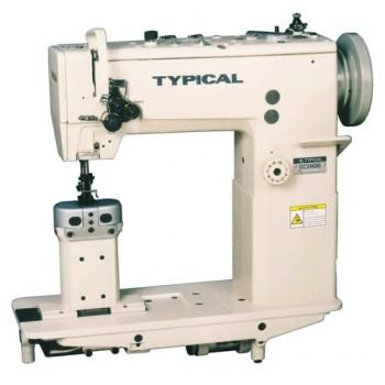 TYPICAL GC24690-1 Одноигольная колонковая машина
