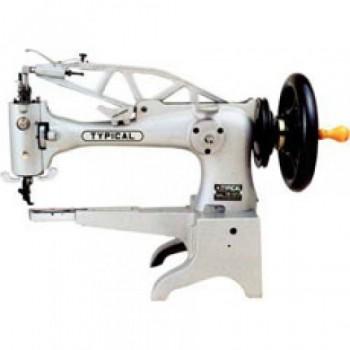 Одноигольная рукавная машина для ремонта обуви TYPICAL GB2972