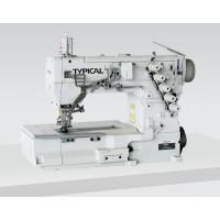 Typical GK 335-1356-11 Промышленная плоскошовная швейная машина