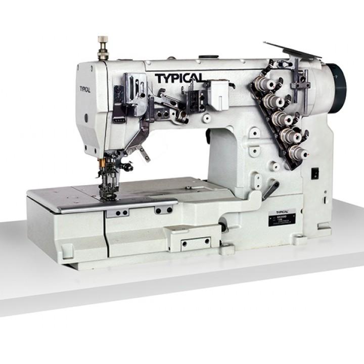 Typical GK 350-1356D3 Промышленная плоскошовная машина