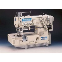 Typical 335-1356-1 Промышленная плоскошовная швейная машина