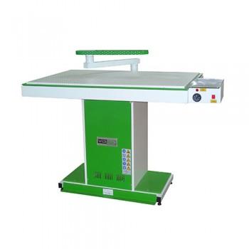 WerMac С301 прямоугольный гладильный стол с бигелем