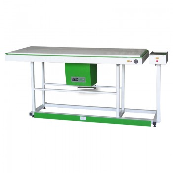 WerMac С600 большой прямоугольный гладильный стол