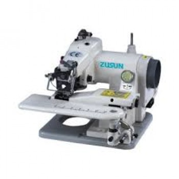 ZUSUN CM-500H(L)- 1 подшивочная машина потайного стежка