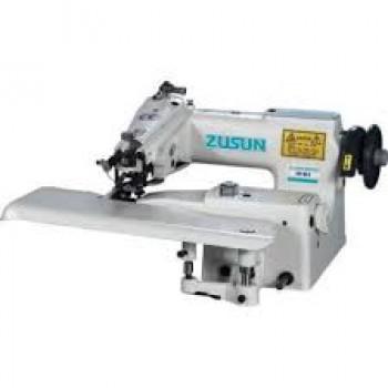 ZUSUN CM-813 Подшивочная швейная машина потайного стежка