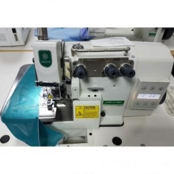 ZOJE ZJ893-3-16S2   Промышленный микро оверлок с прямым приводом