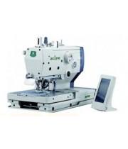 ZOJE 5820 Электронная петельная глазковая машина