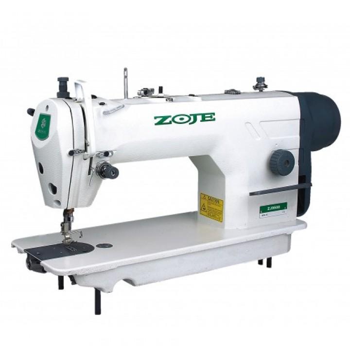 ZOJE ZJ9600-h bd Одноигольная швейная машина челночного стежка
