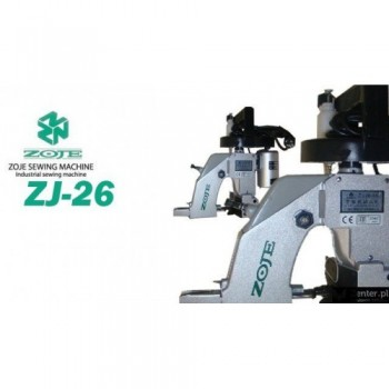 ZOJE ZJ-26-1 мешкозашивная машина