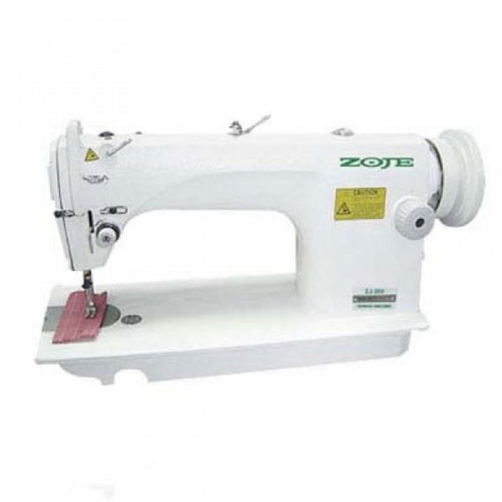 ZOJE ZJ-200 Швейная машина имитации ручного стежка. С имитацией ручного стежка с изнаночной стороны