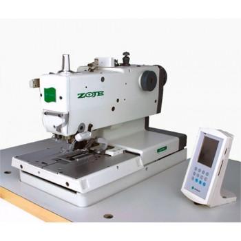 ZOJE 5821 Электронная петельная глазковая машина