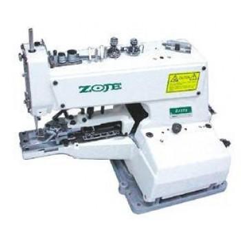 Пуговичная швейная машина ZOJE ZJ1377