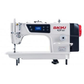 Одноигольная промышленная швейная машина с прямым приводом Baoyu GT180