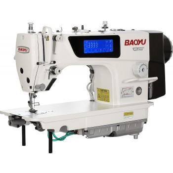 Промышленная швейная машина с автоматикой Baoyu GT280H