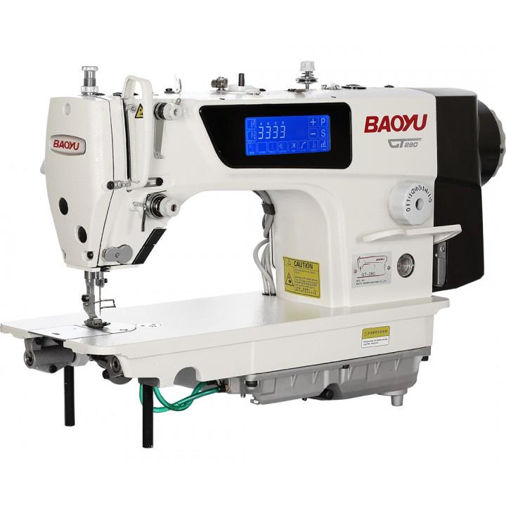 Промышленная швейная машина Baoyu GT280