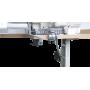 Baoyu BML-787-L200-AST-DS/H распошивальная машина с автоматикой, левым ножом