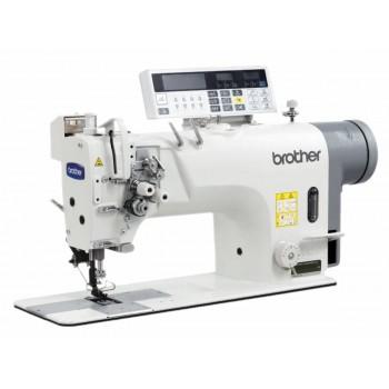 Brother T8422C-403 Двухигольная машина с автоматическими функциями