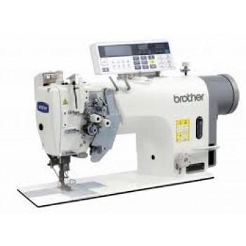 Brother T8452C-403 Двухигольная машина с механизмом отключения иголок