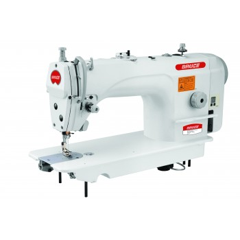 Bruce BRC-9100BHP-7 Промышленная одноигольная швейная машина челночного стежка