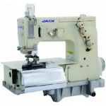 Промышленная швейная машина цепного стежка