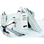 Промышленная швейная машина с П-образной платформой