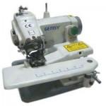 Подшивочная промышленная швейная машина