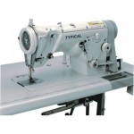 Промышленная швейная машинка зиг-заг