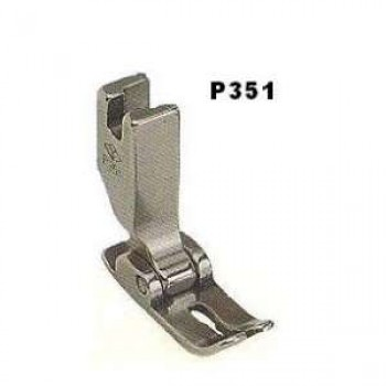 New! Прижимна лапка Р351 на легкий комплект