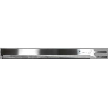 Лезвие прямое 7E(3A) Strong H на сабельный нож