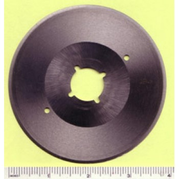 Лезвие дисковое RS-100(R) Strong H на раскройный нож