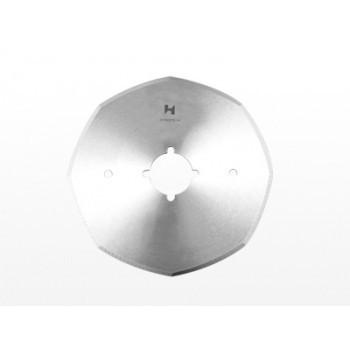 Лезвие дисковое RS-110(8) Strong H на раскройный нож