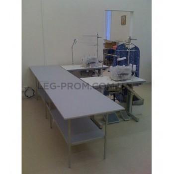 Межстолье для швейного производства 1250*800