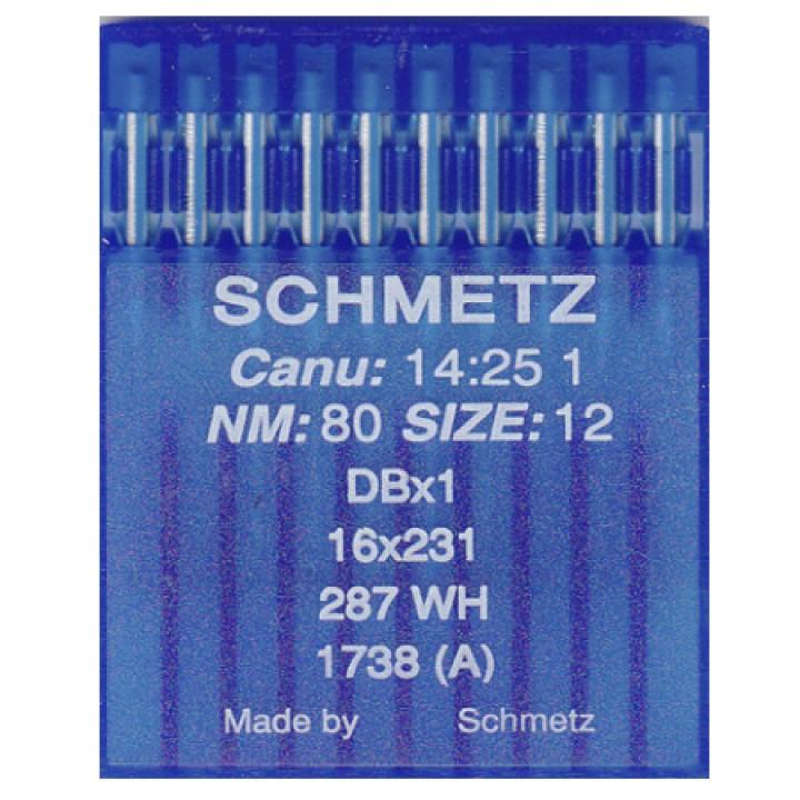 Schemetz SCH DBx1R