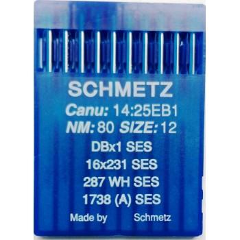 Schemetz SCH DBx1 SES промышленные иглы