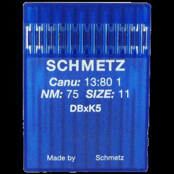 Schemetz SCH DPx5R промышленные иглы