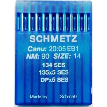 Schemetz SCH DPx5 SES промышленные иглы