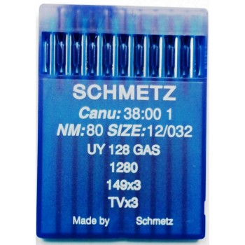 Schemetz SCH UYx128GAS R промышленные иглы