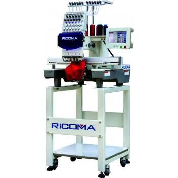Вышивальная одноголовочная машина Ricoma RCM-1201TC-7S