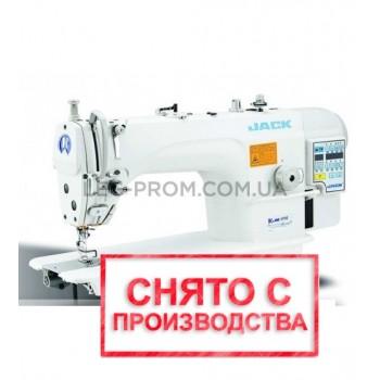 JACK JK-SHIRLEY IIEH Высокоскоростная 1-игольная прямострочная промышленная швейная машина