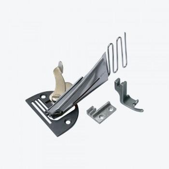 Окантователь с двойной подгибкой (косая бейка) A10 50mm