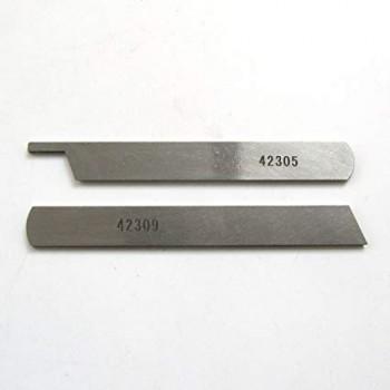 Нож верхний  42305 Singer