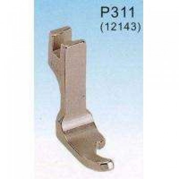 Лапка узкая неподпружиненная P311 (12143)